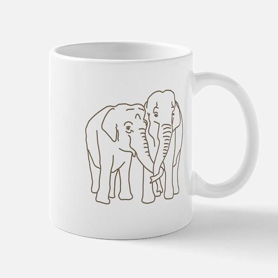 Cute Haven Mug