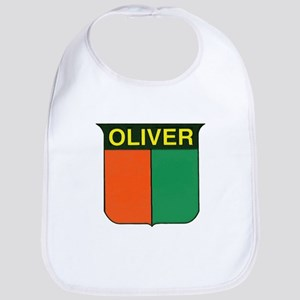 OLIVER Bib
