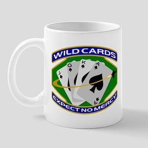 Wildcards Mug