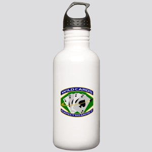 Wildcards Stainless Water Bottle 1.0L