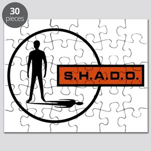 S.H.A.D.O. Puzzle