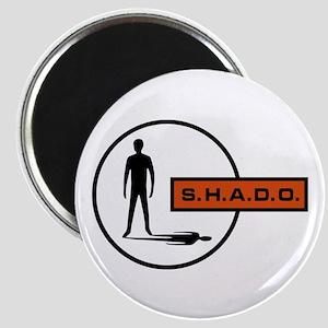 S.H.A.D.O. Magnet