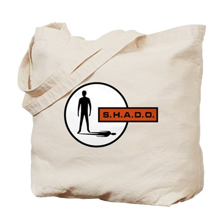 S.H.A.D.O. Tote Bag