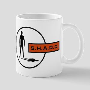 S.H.A.D.O. Mug