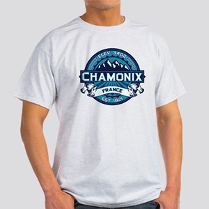 Chamonix Ice Light T-Shirt