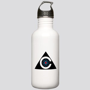 Colossus Logo Stainless Water Bottle 1.0L