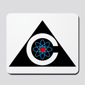 Colossus Logo Mousepad