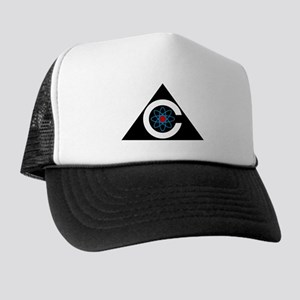 Colossus Logo Trucker Hat