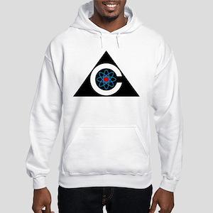 Colossus Logo Hooded Sweatshirt