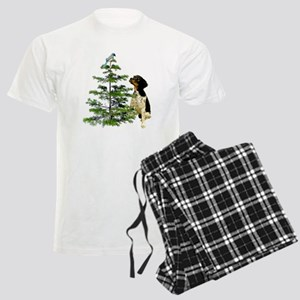 Bird Dog Tree Men's Light Pajamas