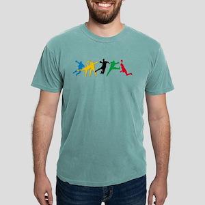 Handball Mens Comfort Colors Shirt