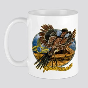 Roadrunner Love 11 Oz Ceramic Mug Mugs