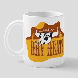 Dry Heat Mug