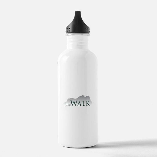 Walk - Mountains Water Bottle