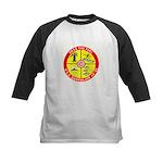 USS GUADALUPE Kids Baseball Jersey