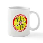 USS GUADALUPE Mug