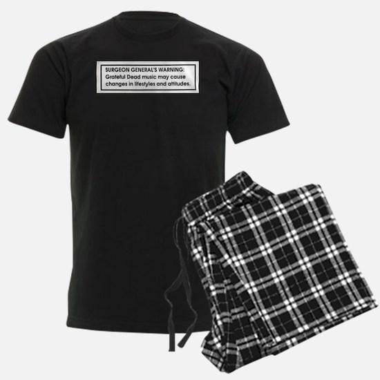 Grateful Dead Pajamas