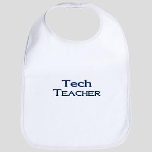 Tech Teacher Bib