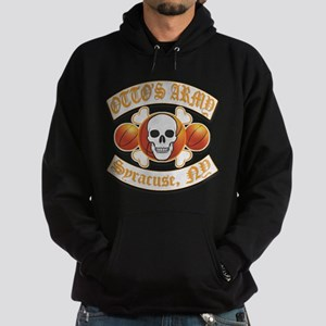 Otto's Army Gang Hoodie (dark)