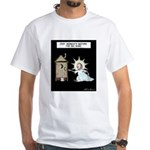 The Big Bang White T-Shirt