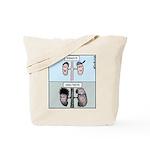 Kidneys Adultneys Tote Bag