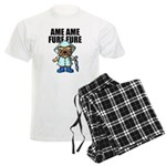 AMEAME FUREFURE Men's Light Pajamas