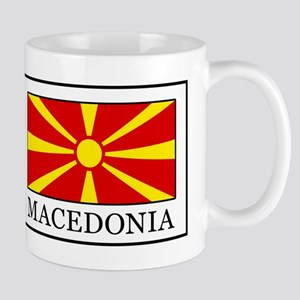 Macedonia Mugs
