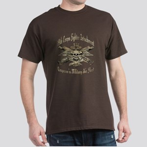Fighter Group Dark T-Shirt