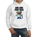 AMEAME FUREFURE Hooded Sweatshirt