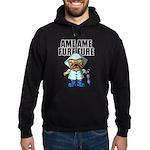 AMEAME FUREFURE Hoodie (dark)