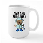 AMEAME FUREFURE Large Mug