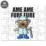 AMEAME FUREFURE Puzzle