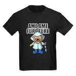 AMEAME FUREFURE Kids Dark T-Shirt