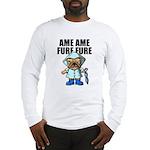 AMEAME FUREFURE Long Sleeve T-Shirt