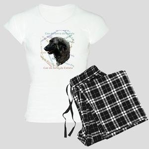 Estrela Photo Gear Women's Light Pajamas