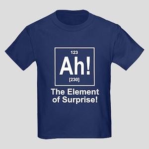 Ah! Kids Dark T-Shirt