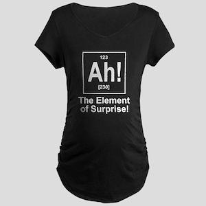 Ah! Maternity Dark T-Shirt