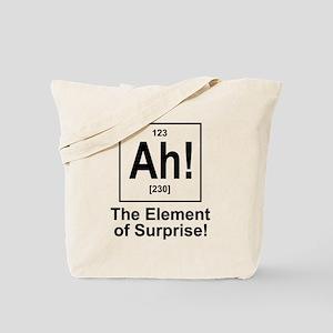 Ah! Tote Bag