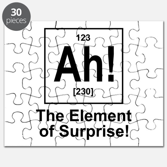 Ah! Puzzle
