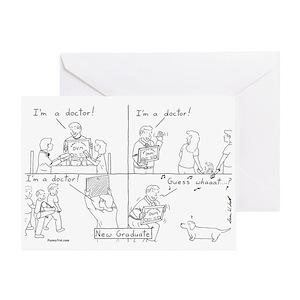 veterinarian graduation greeting cards cafepress