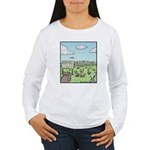 Bonehenge Women's Long Sleeve T-Shirt