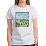 Bonehenge Women's T-Shirt