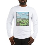 Bonehenge Long Sleeve T-Shirt