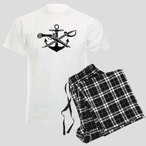 SWCC Men's Light Pajamas