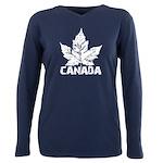 Cool Canada Souvenir T-Shirt