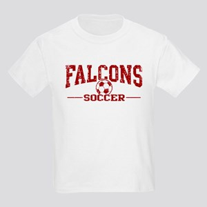 Falcons Soccer Kids Light T-Shirt