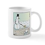 SnowDog Doo-doo Mug