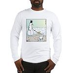 SnowDog Doo-doo Long Sleeve T-Shirt