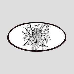 Medusa Patches