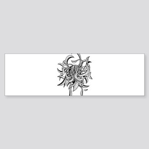 Medusa Sticker (Bumper)